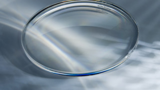 parámetros de las lentes de contacto