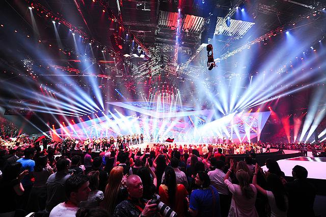La Dailies se ha convertido en socio oficial del Eurovisión 2016