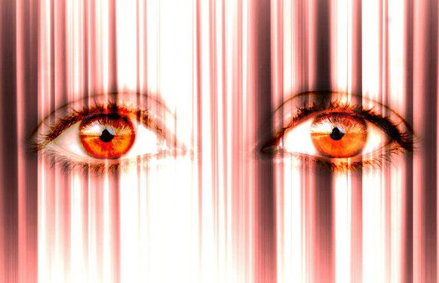 Las lentes de color para las enfermedades degenerativas de la retina