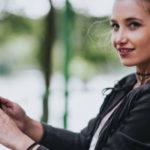 aplicaciones para la selección y el uso de las lentes de contacto