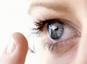 lentillas para astigmatismo